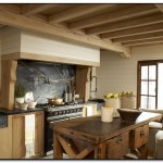 The Country Kitchen Design : How To Design Yours?