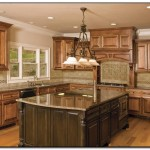 inexpensive kitchen backsplash ideas pictures