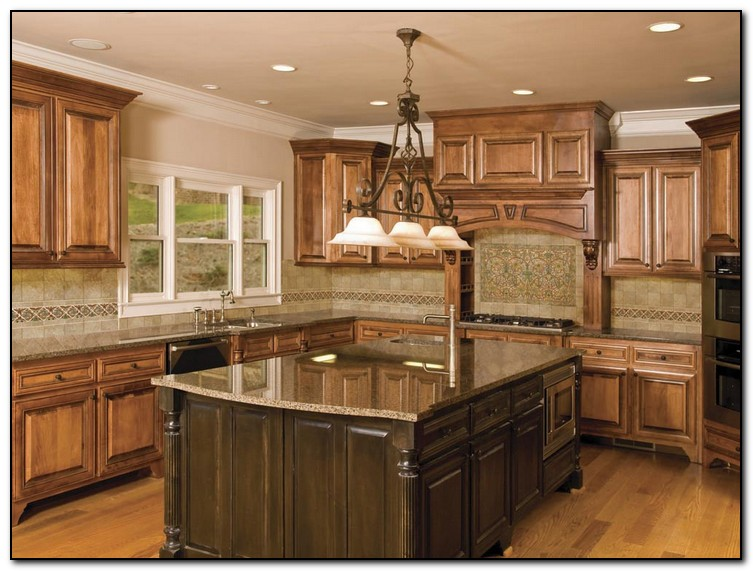Get your kitchen design from the kitchen picture ideas home and cabinet reviews - Inexpensive backsplash ideas for kitchen ...