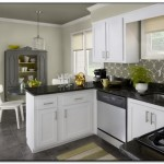 itchen paint ideas with white cabinets