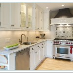 kitchen cabinets for small spaces