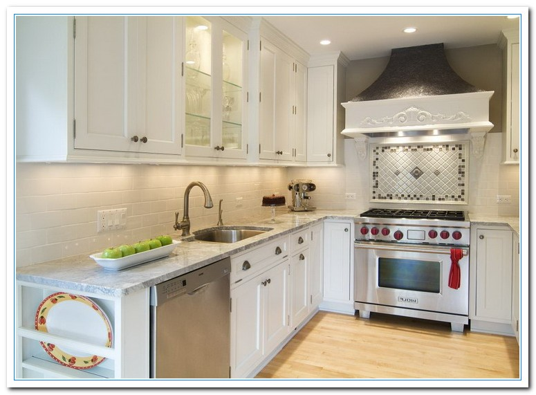 Information on small kitchen design layout ideas home for Kitchen furniture designs for small kitchen
