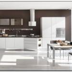 kitchen cabinets layout design