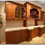 Recommended Kitchen Color Ideas with Oak Cabinets