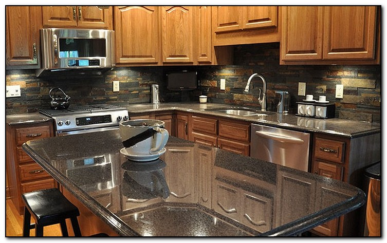 Kitchen Countertops and Backsplash: Creating the Perfect Match Home ...