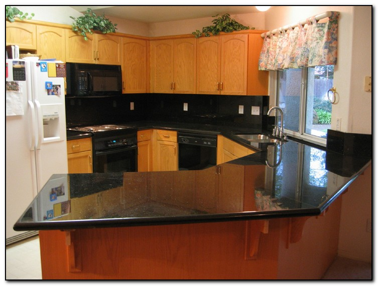kitchen countertops granite cost