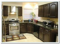 kitchen painted cabinets color ideas
