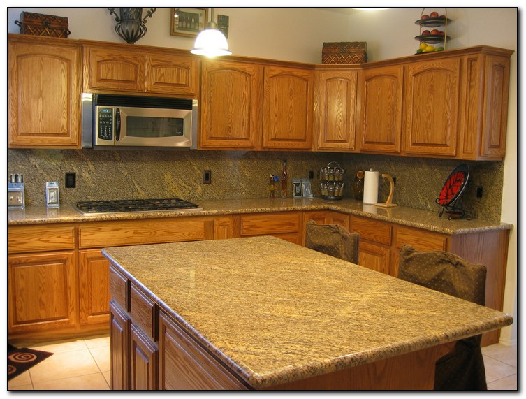 Granite Countertops for Your Better Kitchen Home and Cabinet Reviews