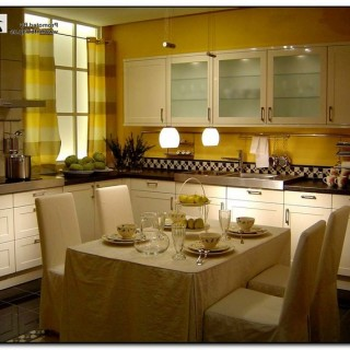kitchen table decorating ideas pictures