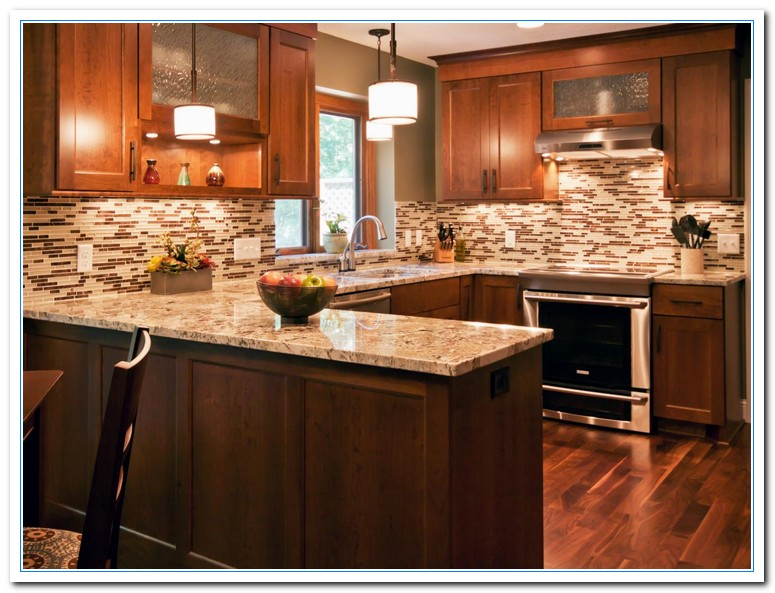 Tile backsplash designs home and cabinet reviews - Backsplash design ...