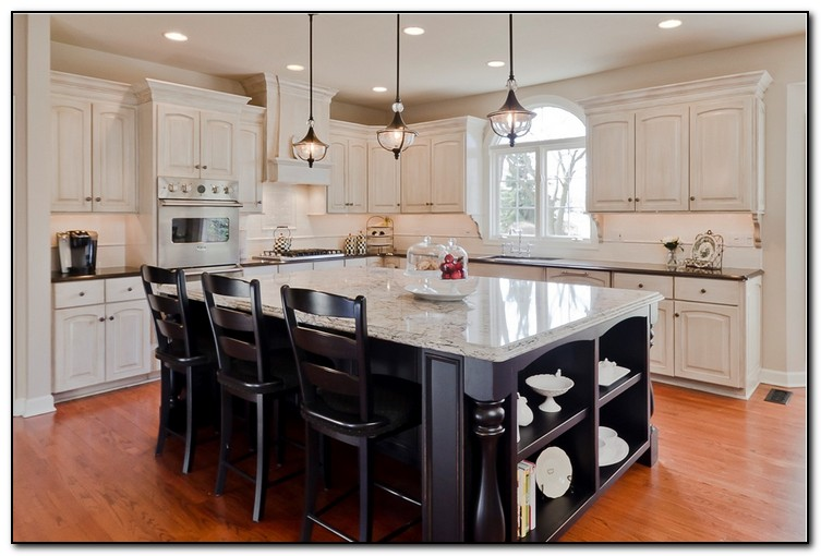 Kitchen model and its color palette home and cabinet reviews kitchen with pendant lighting over island aloadofball Images