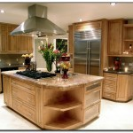 l shaped kitchen designs with island pictures