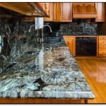 Employing Labradorite Granite for Countertops Design
