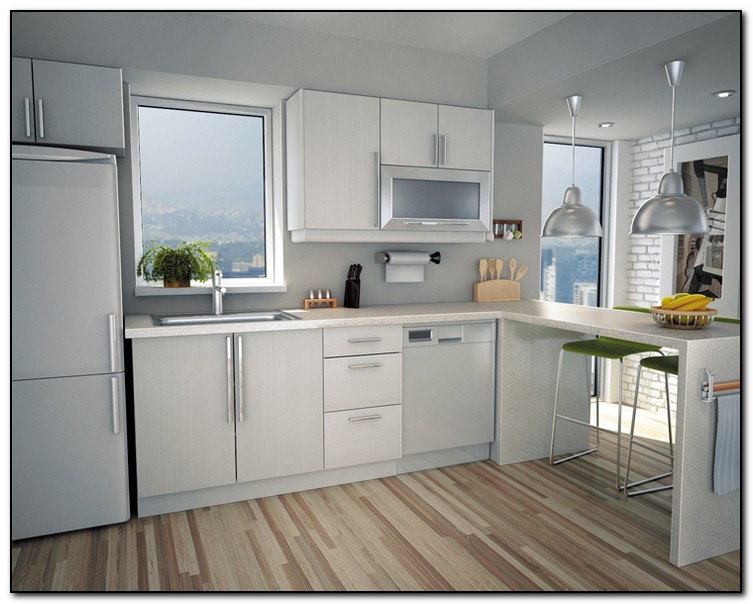 White Kitchen Cabinets Lowes – Quicua.Com