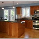 mission style kitchen cabinet doors