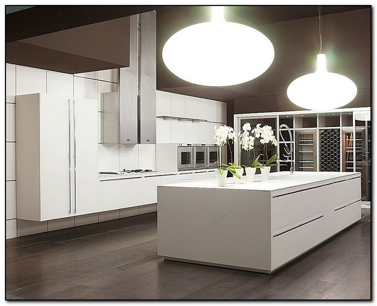 The Benefits Of Having Modern Kitchen Cabinets Home And