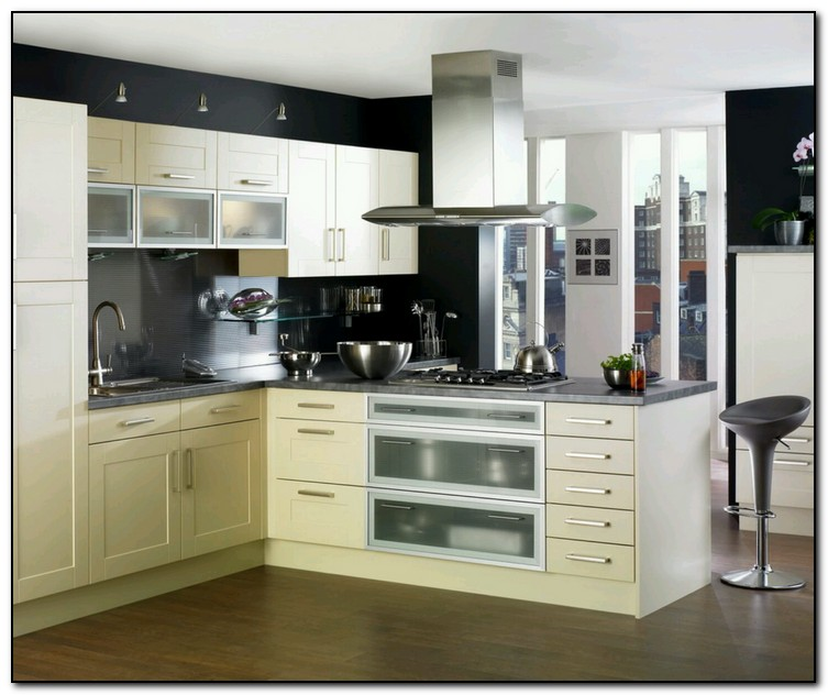 Modern Cabinet Kitchen: The Benefits Of Having Modern Kitchen Cabinets