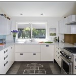 The Power of White Color for Your Kitchen