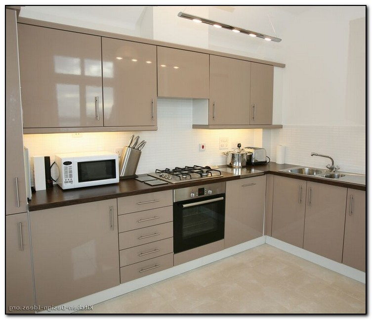 Perfect Modern Kitchen Cabinets Miami