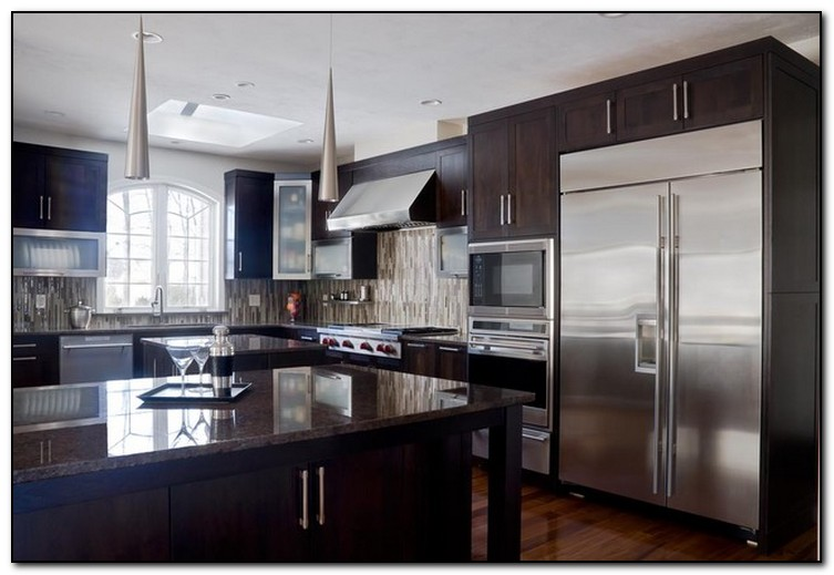 The benefits of having modern kitchen cabinets home and for Kitchen cabinets seattle