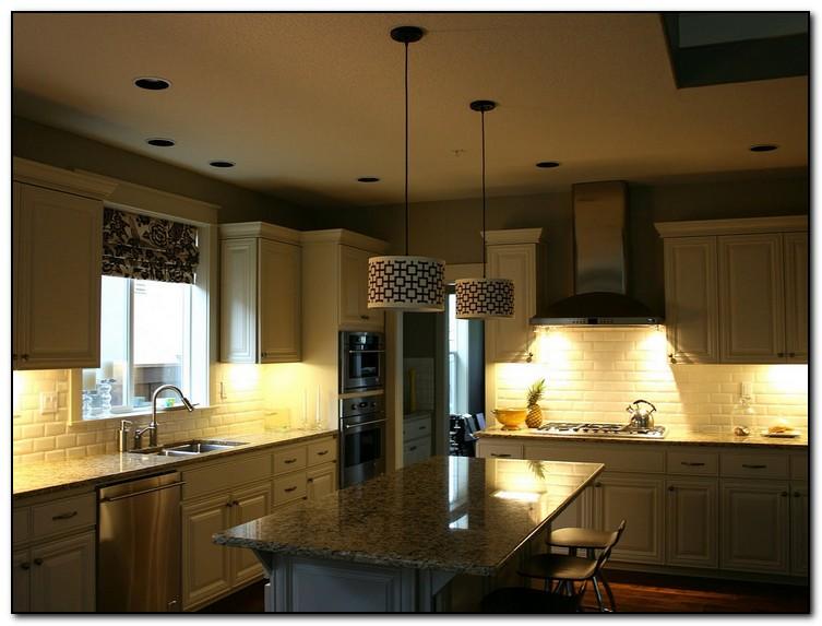 The Best Of Modern Kitchen Lighting