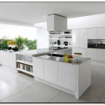 modern kitchen theme ideas