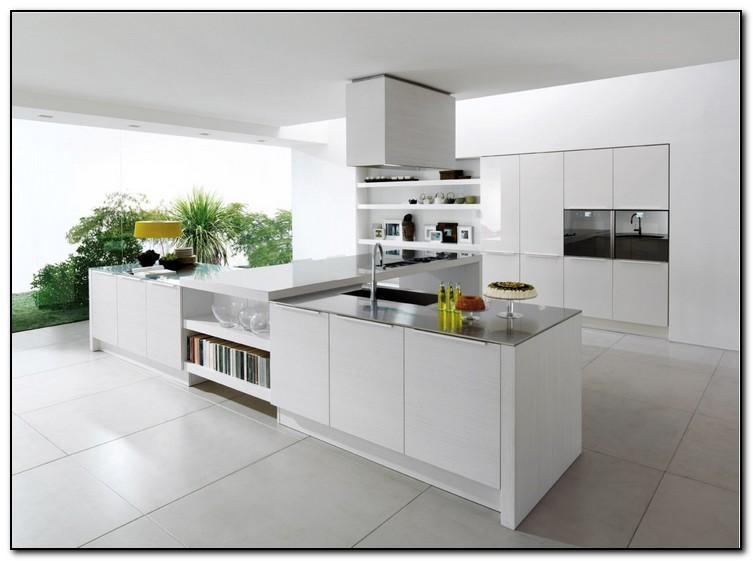 modern kitchen theme ideas