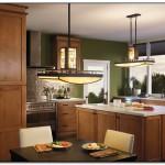 modern pendant lights for kitchen island
