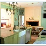modern vintage kitchen ideas