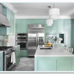 paint color ideas for kitchen cabinets