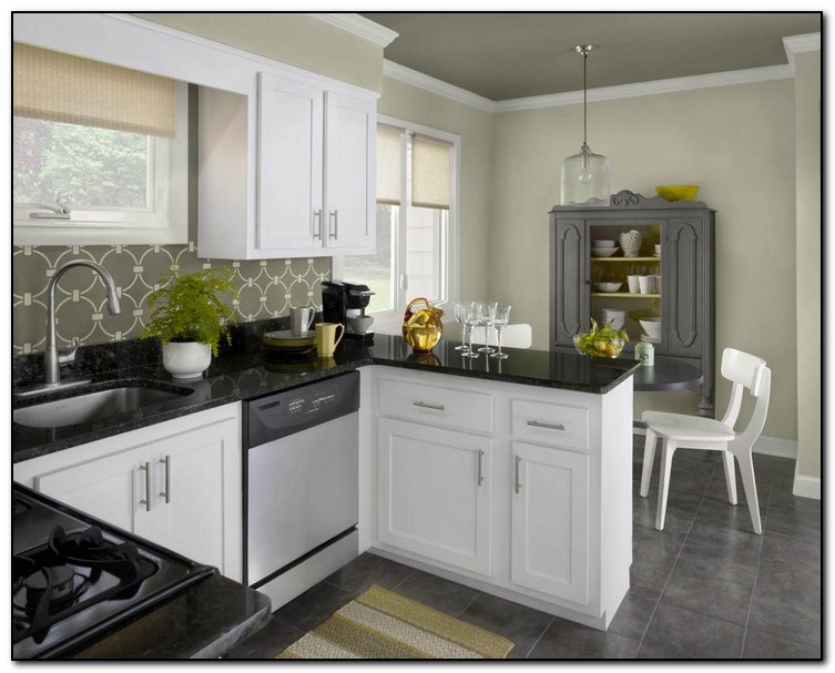 Images Two Tone Kitchen Cabinets
