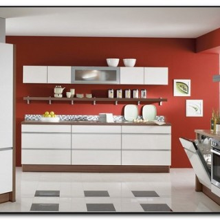 pictures of elegant kitchens