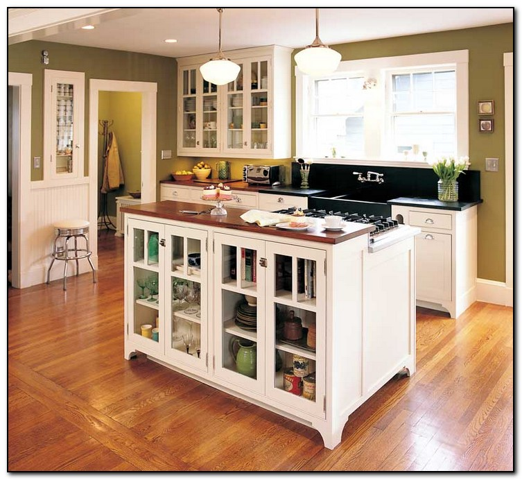Pictures Of Remodeled Kitchens With Islands