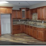 refinishing wood kitchen cabinets