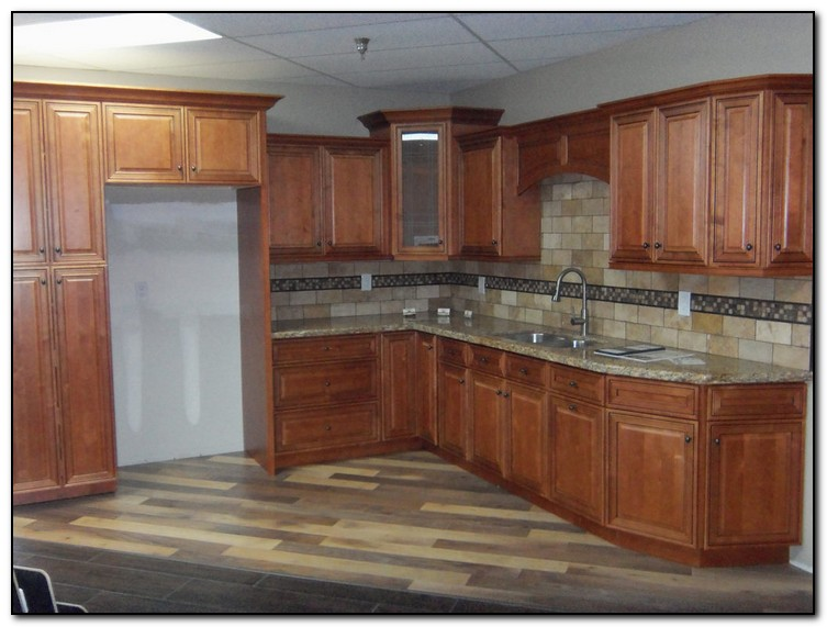 Refacing Kitchen Cabinets Wood Refinish] Cost Reface Kitchen ...