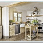 Ideas for Rustic Country Kitchen