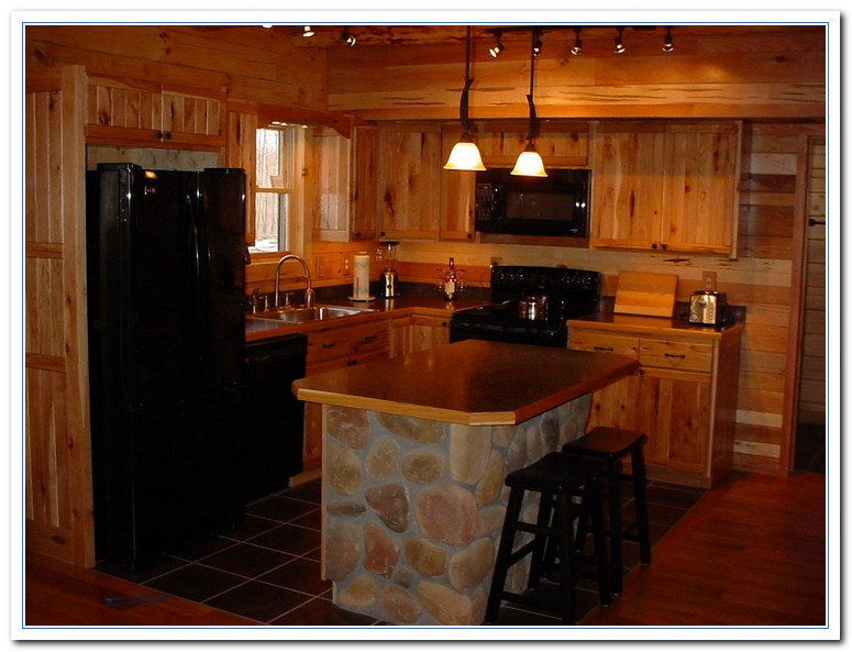Rustic Kitchen Design Part 90