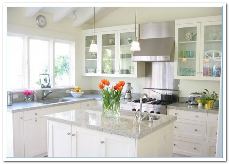 Shaker Style Kitchen. Avanti Shaker Style Kitchen Unit Doors ...