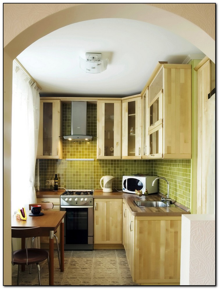 How to design your small kitchen home and cabinet reviews for Kitchen design reviews
