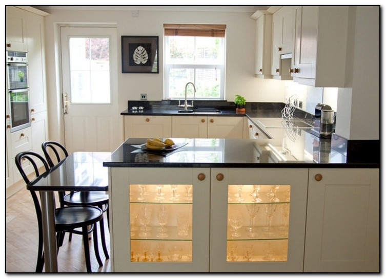 Searching for kitchen redesign ideas home and cabinet for Small kitchen redesign