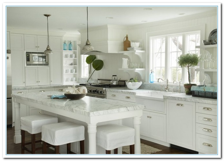 Kitchen Design Layout Small