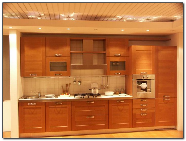 A discussion of kitchen wood cabinets home and cabinet for Kitchen cabinets usa