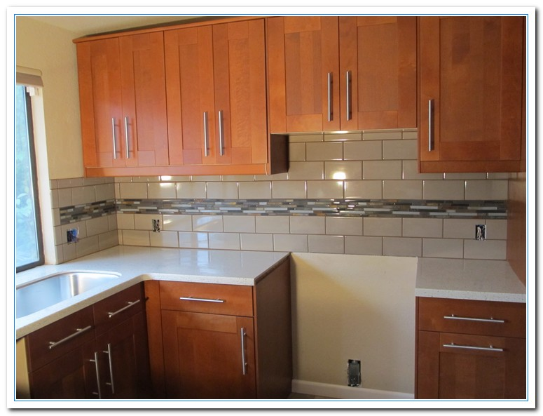 Tile Backsplash Designs Home And Cabinet Reviews