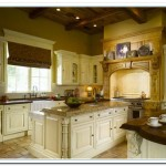 traditional kitchen decorating ideas