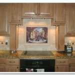 tuscan backsplash tiles
