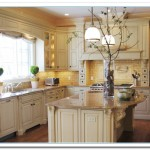 tuscan style kitchen decor