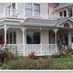 victorian front porch designs