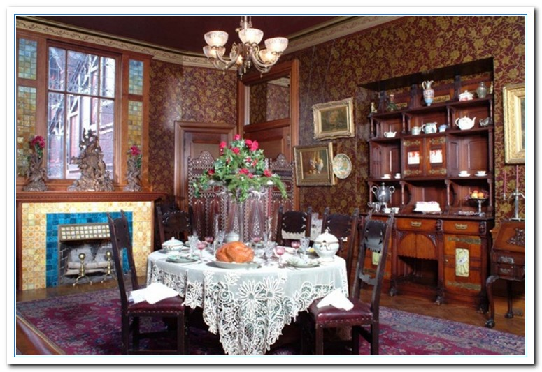 victorian interior design ideas