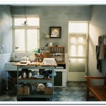 vintage kitchen ideas photos