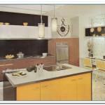 vintage kitchen island ideas